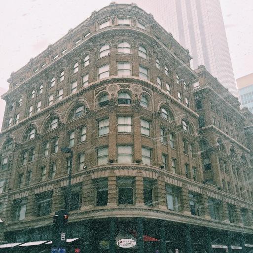 The Wilson Building
