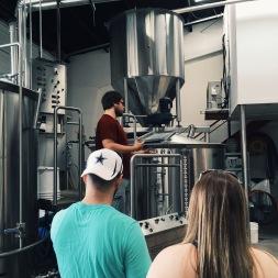 Brew Master