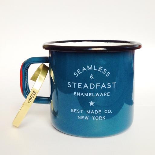 Love Best Made Co. enamelware